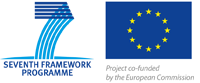 Project co-founded by the European Commission